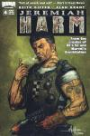 Jeremiah Harm #4 Comic Books - Covers, Scans, Photos  in Jeremiah Harm Comic Books - Covers, Scans, Gallery
