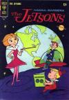 Jetsons #15 comic books - cover scans photos Jetsons #15 comic books - covers, picture gallery