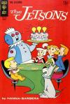 Jetsons #29 comic books - cover scans photos Jetsons #29 comic books - covers, picture gallery