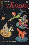 Jetsons #30 comic books for sale