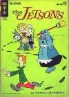 Jetsons #6 Comic Books - Covers, Scans, Photos  in Jetsons Comic Books - Covers, Scans, Gallery
