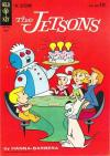 Jetsons #8 comic books - cover scans photos Jetsons #8 comic books - covers, picture gallery
