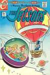 Jetsons #10 Comic Books - Covers, Scans, Photos  in Jetsons Comic Books - Covers, Scans, Gallery