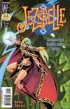 Jezebelle comic books
