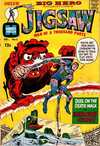Jigsaw #2 Comic Books - Covers, Scans, Photos  in Jigsaw Comic Books - Covers, Scans, Gallery