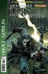 Jim Butcher's The Dresden Files: Ghoul Goblin Comic Books. Jim Butcher's The Dresden Files: Ghoul Goblin Comics.