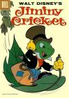 Jiminy Cricket #3 Comic Books - Covers, Scans, Photos  in Jiminy Cricket Comic Books - Covers, Scans, Gallery