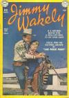 Jimmy Wakely #2 cheap bargain discounted comic books Jimmy Wakely #2 comic books