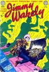 Jimmy Wakely #8 comic books for sale