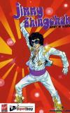 Jimmy Zingchak: Agent of DISCO #1 comic books for sale