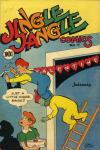 Jingle Jangle Comics #19 Comic Books - Covers, Scans, Photos  in Jingle Jangle Comics Comic Books - Covers, Scans, Gallery