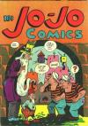 Jo-Jo Comics Comic Books. Jo-Jo Comics Comics.