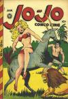 Jo-Jo Comics #10 Comic Books - Covers, Scans, Photos  in Jo-Jo Comics Comic Books - Covers, Scans, Gallery