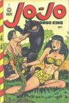 Jo-Jo Comics #21 Comic Books - Covers, Scans, Photos  in Jo-Jo Comics Comic Books - Covers, Scans, Gallery
