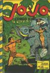 Jo-Jo Comics #7 Comic Books - Covers, Scans, Photos  in Jo-Jo Comics Comic Books - Covers, Scans, Gallery