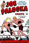 Joe Palooka comic books