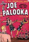 Joe Palooka #10 Comic Books - Covers, Scans, Photos  in Joe Palooka Comic Books - Covers, Scans, Gallery