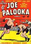 Joe Palooka #14 Comic Books - Covers, Scans, Photos  in Joe Palooka Comic Books - Covers, Scans, Gallery