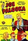 Joe Palooka #15 comic books - cover scans photos Joe Palooka #15 comic books - covers, picture gallery