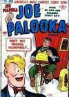 Joe Palooka #16 comic books - cover scans photos Joe Palooka #16 comic books - covers, picture gallery