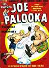 Joe Palooka #17 comic books - cover scans photos Joe Palooka #17 comic books - covers, picture gallery