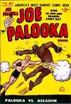 Joe Palooka #22 comic books - cover scans photos Joe Palooka #22 comic books - covers, picture gallery