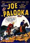Joe Palooka #24 comic books - cover scans photos Joe Palooka #24 comic books - covers, picture gallery