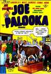 Joe Palooka #25 comic books - cover scans photos Joe Palooka #25 comic books - covers, picture gallery