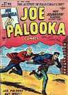 Joe Palooka #27 comic books - cover scans photos Joe Palooka #27 comic books - covers, picture gallery