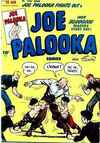 Joe Palooka #28 comic books - cover scans photos Joe Palooka #28 comic books - covers, picture gallery