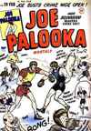 Joe Palooka #29 comic books - cover scans photos Joe Palooka #29 comic books - covers, picture gallery