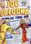 Joe Palooka #33 comic books - cover scans photos Joe Palooka #33 comic books - covers, picture gallery