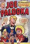 Joe Palooka #35 comic books - cover scans photos Joe Palooka #35 comic books - covers, picture gallery