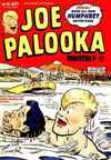 Joe Palooka #36 comic books - cover scans photos Joe Palooka #36 comic books - covers, picture gallery