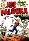 Joe Palooka #37 comic books for sale