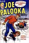 Joe Palooka #40 comic books - cover scans photos Joe Palooka #40 comic books - covers, picture gallery