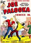 Joe Palooka #5 comic books - cover scans photos Joe Palooka #5 comic books - covers, picture gallery