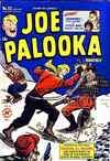Joe Palooka #52 cheap bargain discounted comic books Joe Palooka #52 comic books