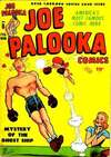 Joe Palooka #8 comic books - cover scans photos Joe Palooka #8 comic books - covers, picture gallery