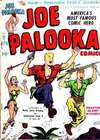 Joe Palooka #9 Comic Books - Covers, Scans, Photos  in Joe Palooka Comic Books - Covers, Scans, Gallery