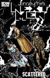 John Byrne's Next Men #2 Comic Books - Covers, Scans, Photos  in John Byrne's Next Men Comic Books - Covers, Scans, Gallery