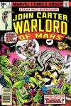 John Carter: Warlord of Mars # comic book complete sets John Carter: Warlord of Mars # comic books