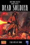 John Moore Presents: Dead Soldier Comic Books. John Moore Presents: Dead Soldier Comics.