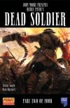 John Moore Presents: Dead Soldier #2 comic books for sale
