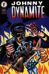 Johnny Dynamite #4 comic books for sale
