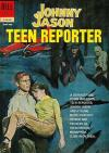 Johnny Jason Teen Reporter Comic Books. Johnny Jason Teen Reporter Comics.