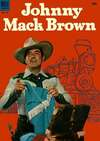 Johnny Mack Brown #12 comic books for sale