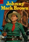Johnny Mack Brown #16 comic books for sale