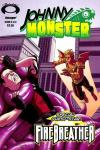 Johnny Monster #2 Comic Books - Covers, Scans, Photos  in Johnny Monster Comic Books - Covers, Scans, Gallery