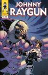 Johnny Raygun Quarterly #3 comic books for sale